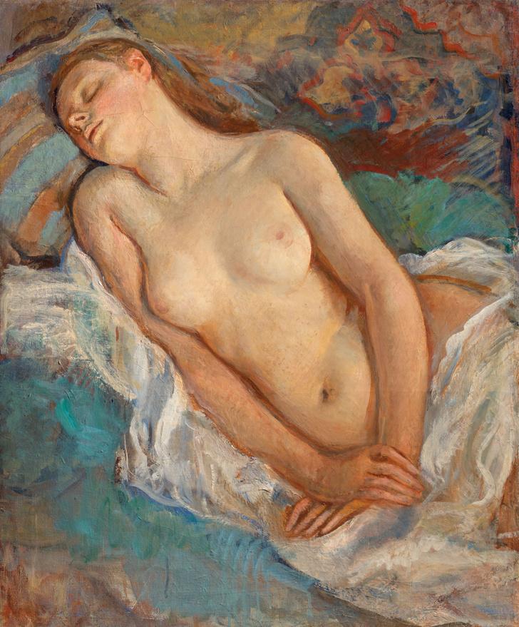 Фото №2 - Аукцион русского искусства Christie's