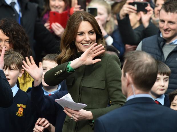 Фото №1 - Прощай, Корона: почему герцогиня Кейт может отказаться от королевских обязанностей