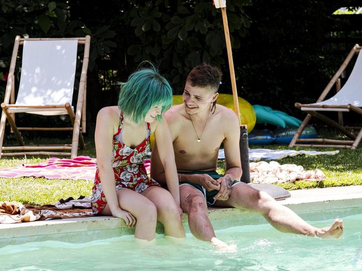 Фото №2 - Первая любовь: 7 пронзительных фильмов о юношеских чувствах