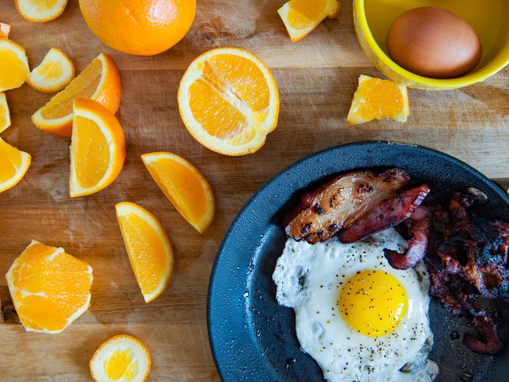 Фото №5 - 12 продуктов, которые вызывают мигрень (и вы едите их каждый день)