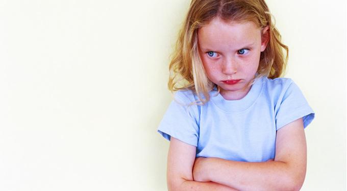 Существуют ли трудные дети?