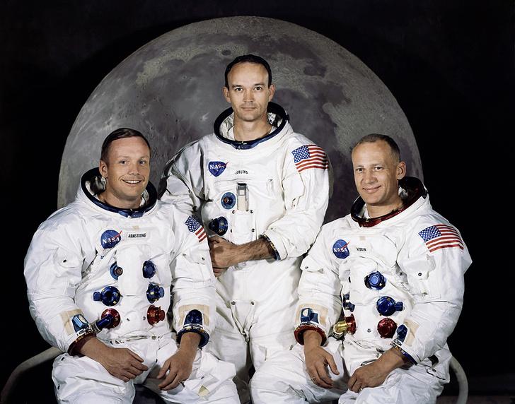 Фото №5 - Космос: лунная дорога