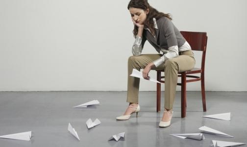 Фото №1 - Лучше быть безработным, чем работать на нелюбимой работе