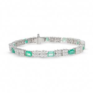 Фото №1 - Ювелирный бренд MaximiliaN-London подсказывает, какие драгоценные камни носить в мае