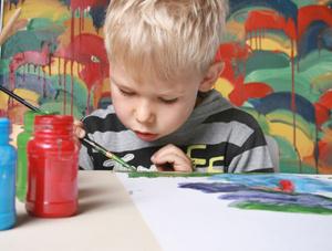 Фото №7 - Тайный смысл детских рисунков