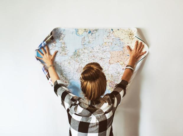 Фото №2 - Как путешествие в одиночку поможет сделать вас счастливой