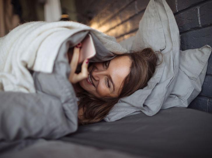 Фото №2 - 9 советов, которые помогут легко просыпаться