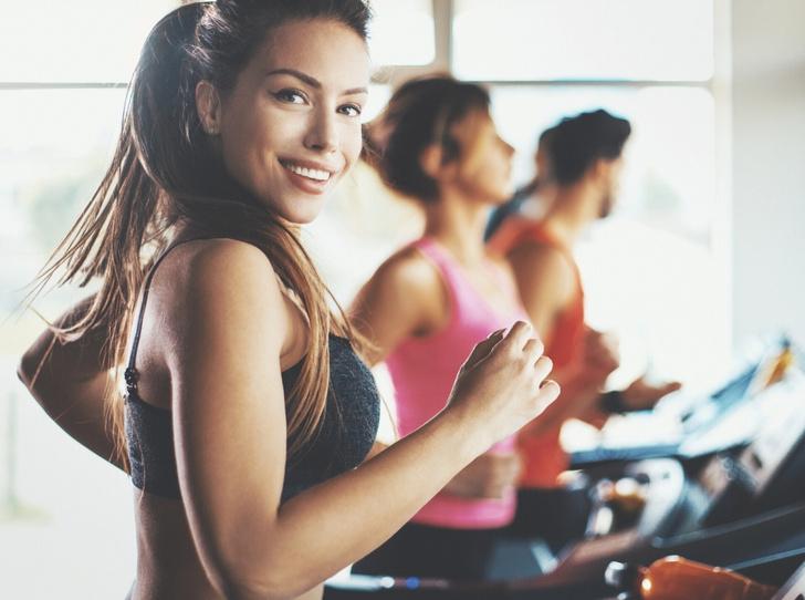 Фото №1 - 5 советов, как выбрать хороший фитнес-клуб (и не пожалеть)