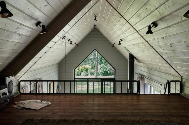 Фото №13 - Яркий и уютный дом дизайнера в Перми