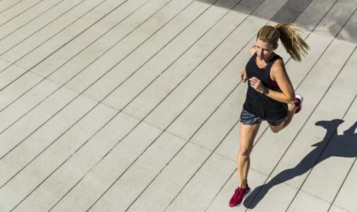 Фото №1 - Когда пробежка только навредит здоровью, объясняет врач