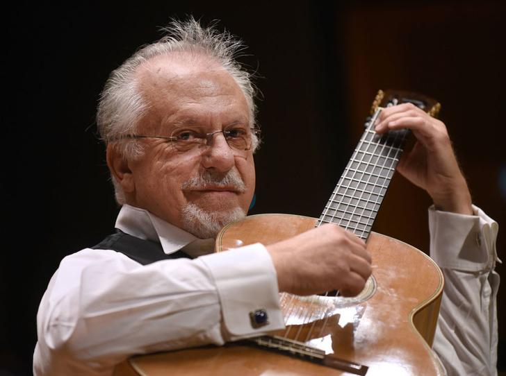 Фото №3 - 8 лучших классических гитаристов современности