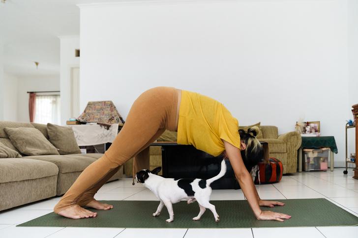 Фото №4 - 10 повседневных вещей, от которых придется отказаться беременной