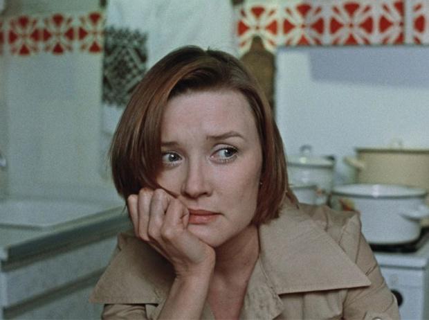 Фото №24 - Самые стильные героини советских фильмов