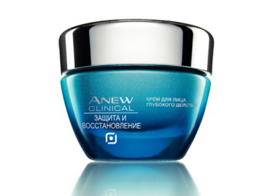 Фото №1 - Avon представил новинку Anew Clinical