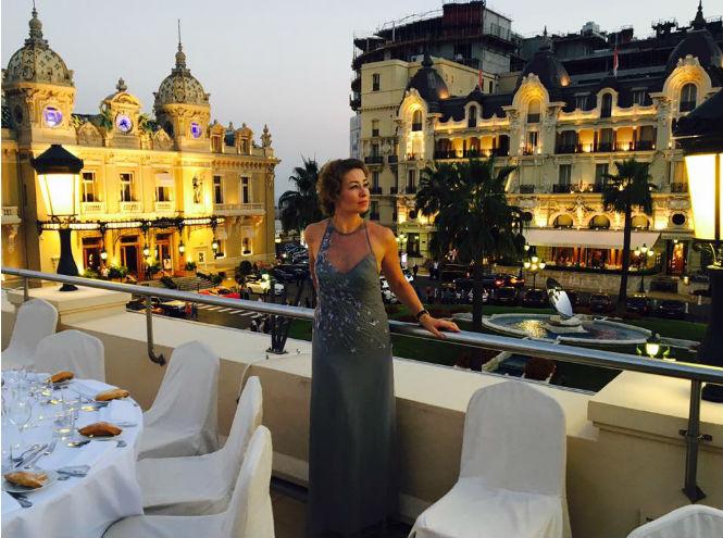 Фото №2 - В Монте-Карло прошел фестиваль «Русские гастрономические сезоны»