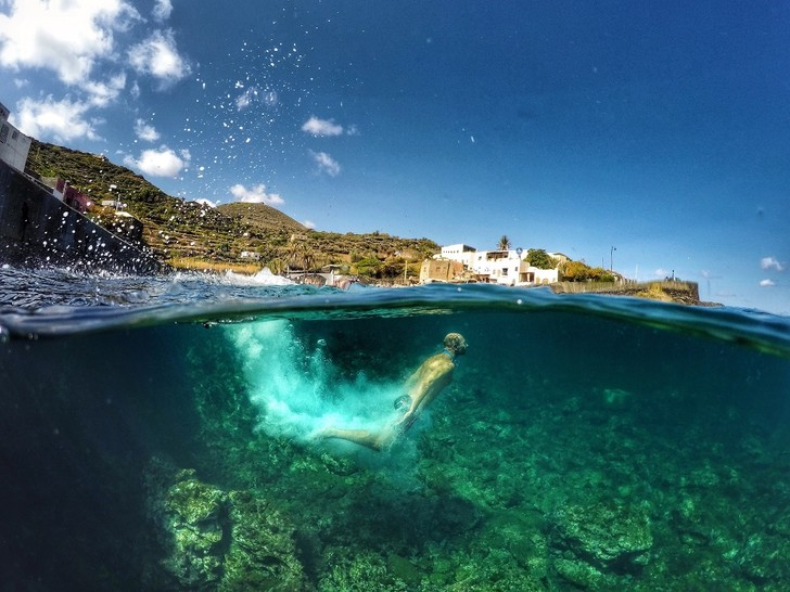 Фото №3 - Шкатулка с сокровищами: Сицилия в 10 фактах и фотооткрытках