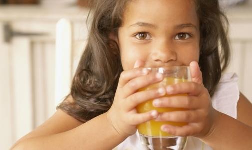 Фото №1 - Роспотребнадзор советует не покупать детский пробиотик американского производства