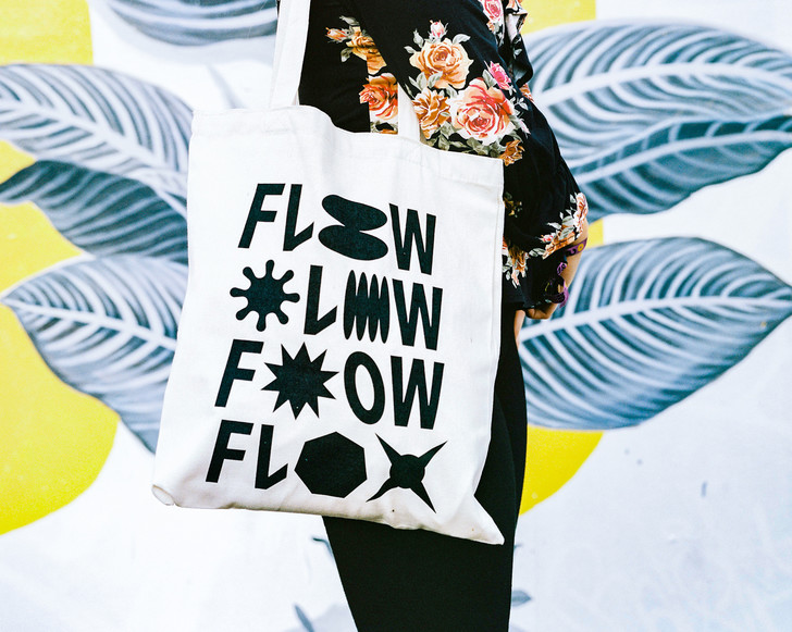 Фото №3 - Cardi B, еда и фотки: 6 причин поехать на фестиваль Flow