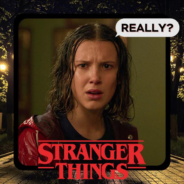 Фото №1 - «Это рождение новой франшизы»: у сериала «Очень странные дела» будет спин-офф? 😱