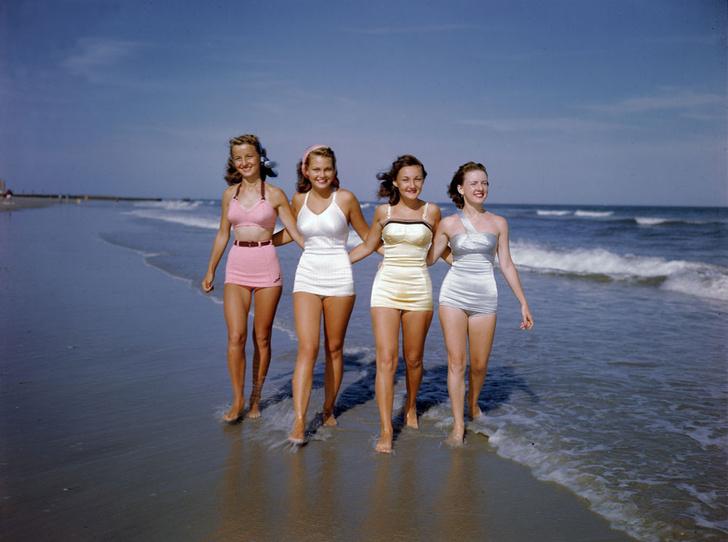 Фото №11 - Женщина нормального телосложения, или Почему мы себя не любим