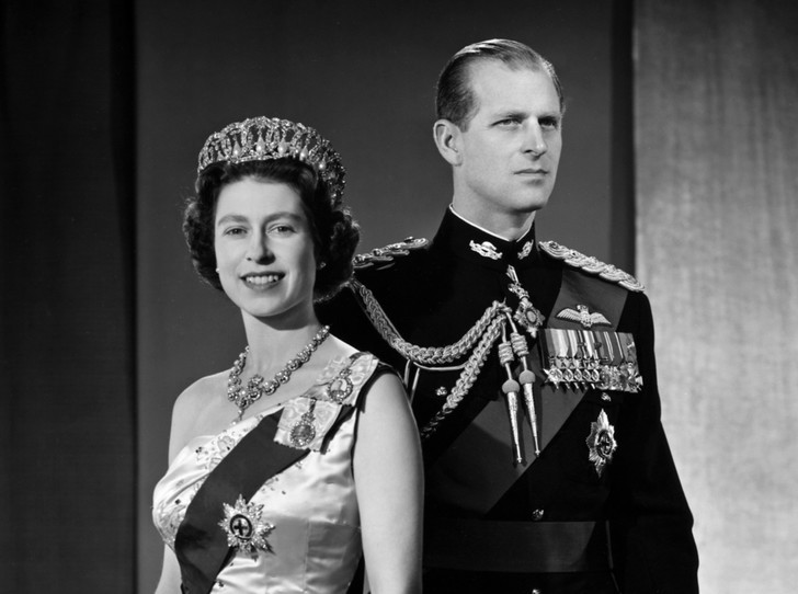 Фото №1 - Супруг Ее Величества: Елизавета II и Филипп