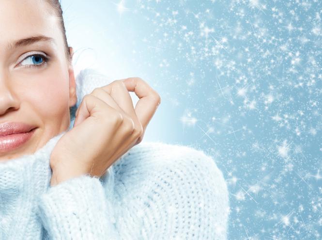 Фото №16 - Как ухаживать за кожей зимой: 7 простых истин