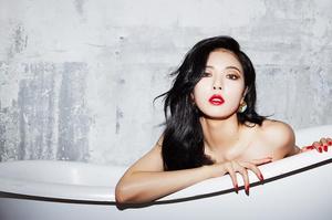 Фото №13 - Нескромные корейцы: 15 девушек-айдолов, которые не побоялись сняться топлес