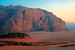 Фото №6 - Семеро на восточном берегу Иордана
