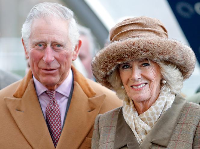 Фото №7 - Герцогиня Камилла выстраивает доверительные отношения с Меган Маркл. Зачем?