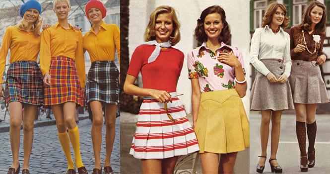 Фото №2 - 7 вещей, чтобы создать образ в стиле 70-х