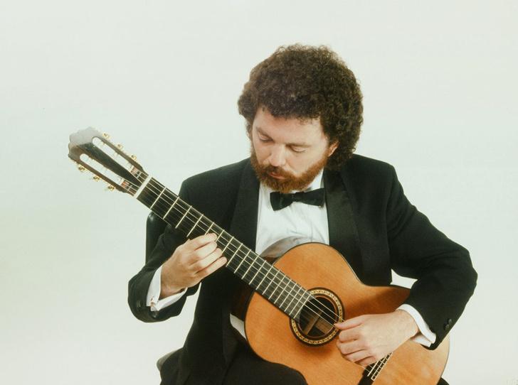 Фото №5 - 8 лучших классических гитаристов современности