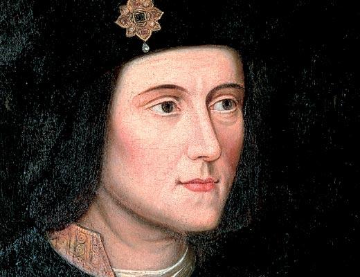 Фото №1 - Король Ричард: злодей или неудачник?