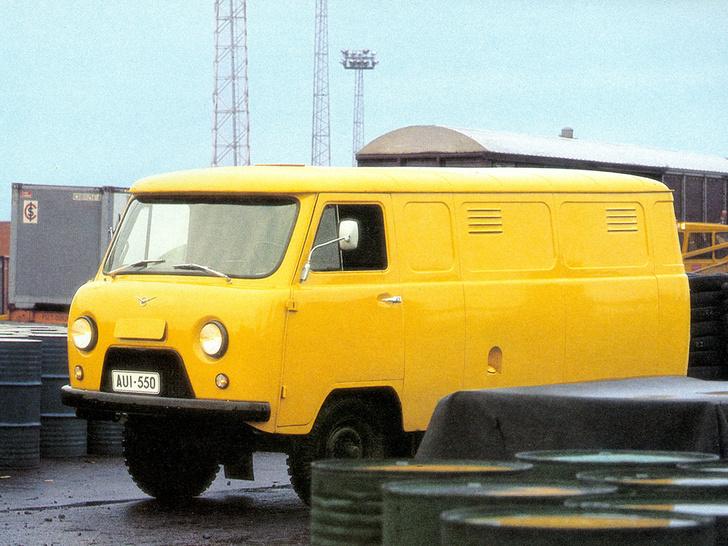Фото №15 - 18 прозвищ автомобилей из СССР