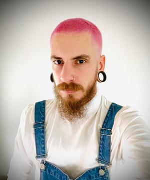 Фото №4 - Исследование: почему люди красят волосы в розовый цвет? 🌸