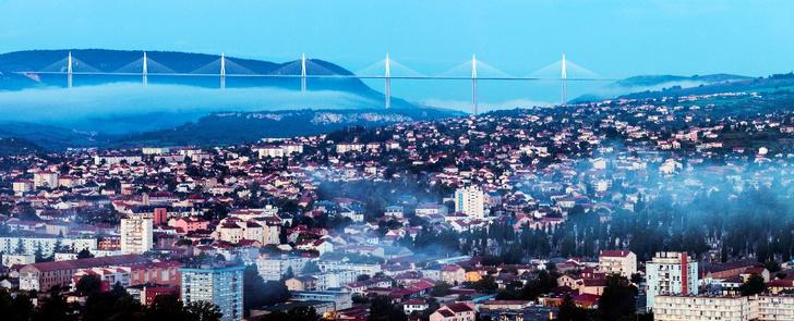 Фото №5 - Через время, через расстояния: 11 мостов-рекордсменов со всего света
