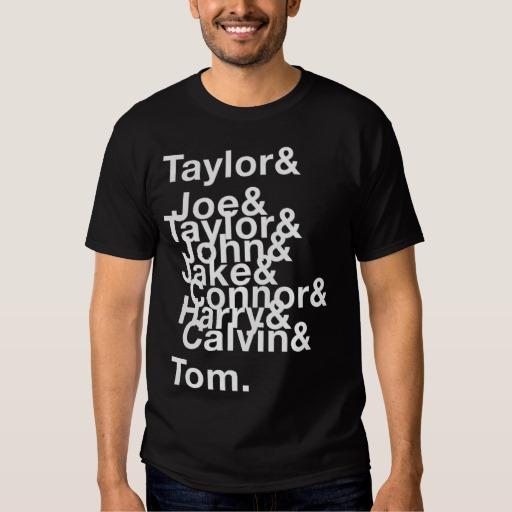 Фото №1 - Реакция фанатов на роман Тейлор и Тома