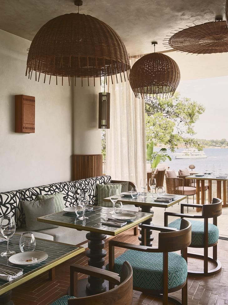 Фото №6 - Новый Beefbar в Афинах по дизайну Humbert & Poyet
