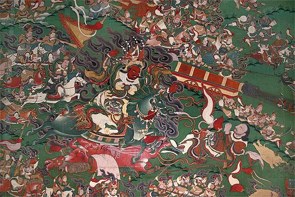 Фото №3 - Обетованная земля царя Сучандры