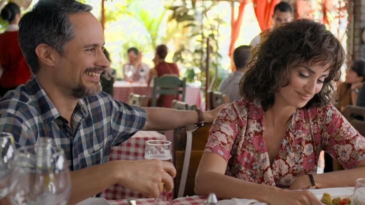 Фото №1 - MAXIM рецензирует политический триллер с Пенелопой Крус «Афера в Майами»