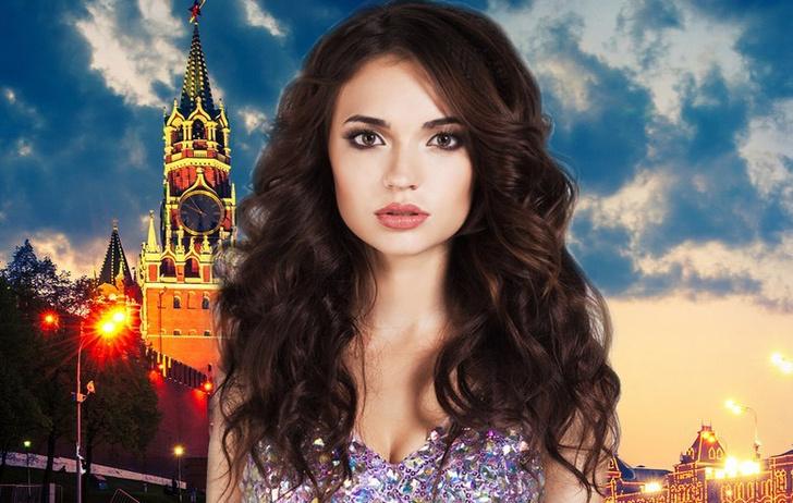 Алена Раева – победительница международного конкурса красоты «Face of Beauty International-2016»