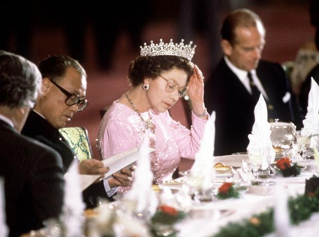 Фото №1 - Королевское меню: пищевые привычки Елизаветы II