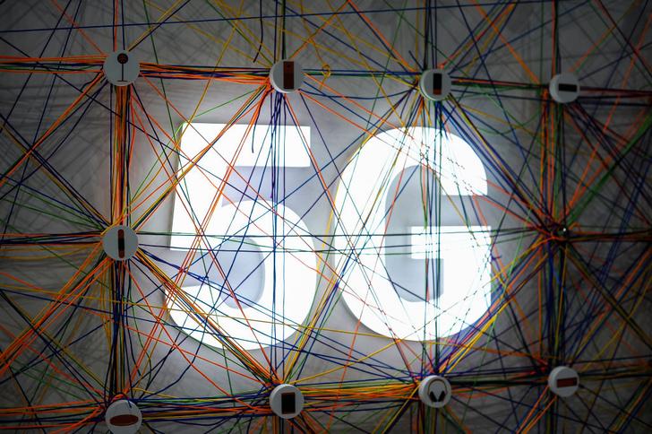 Фото №1 - Пятая генерация: 10 фактов о 5G