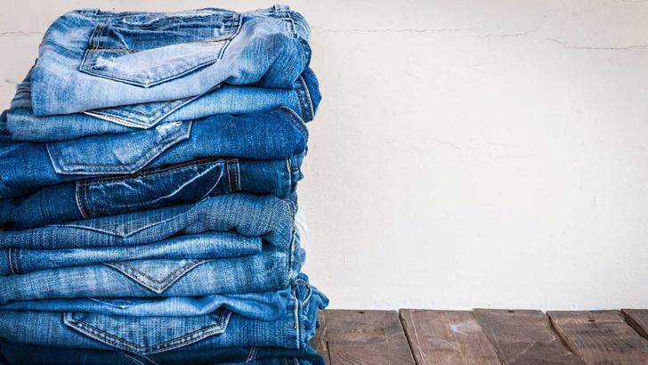 Фото №4 - 17 удивительных фактов о джинсах в их день рождения