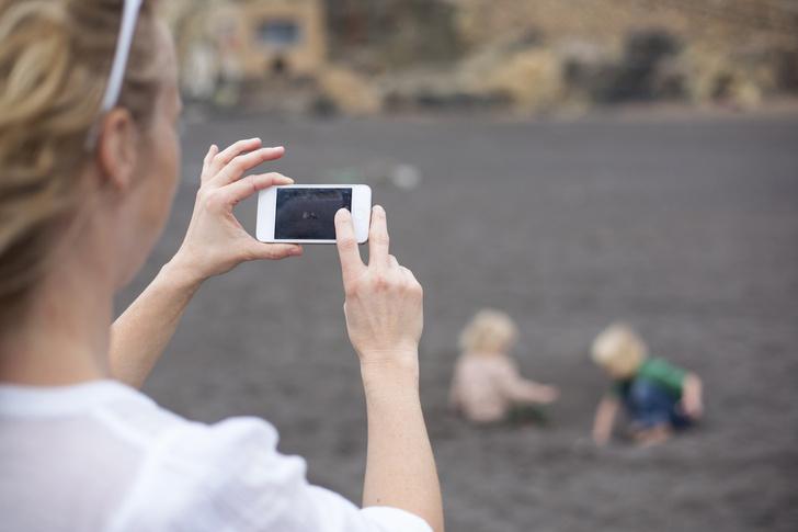 Фото №3 - 8 детских фото, которым не место в социальных сетях