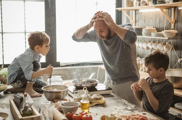 старший и младший ребенок в семье психология