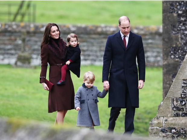 Фото №3 - По разные стороны: почему принц Джордж и Арчи Сассекский не смогут быть друзьями