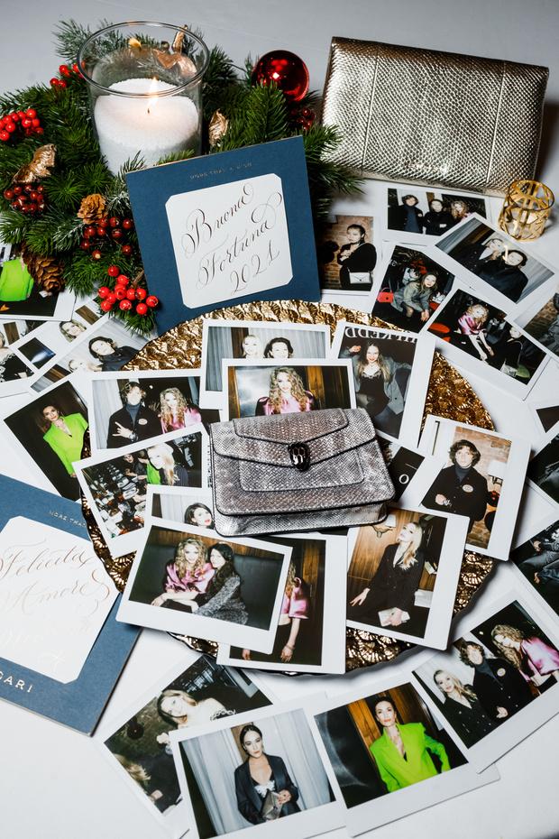 Фото №16 - Светлана Ходченкова, Андрей Рублев, Маша Миногарова и другие гости ужина Bvlgari