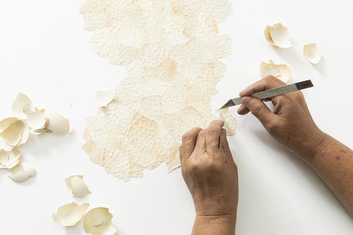 Фото №6 - Выставка Ro Collectible Design 2021 в галерее Россаны Орланди