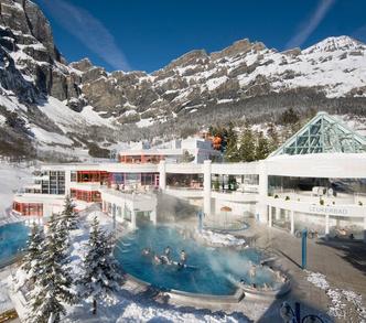 Фото №3 - 10 лучших горнолыжных курортов Швейцарии
