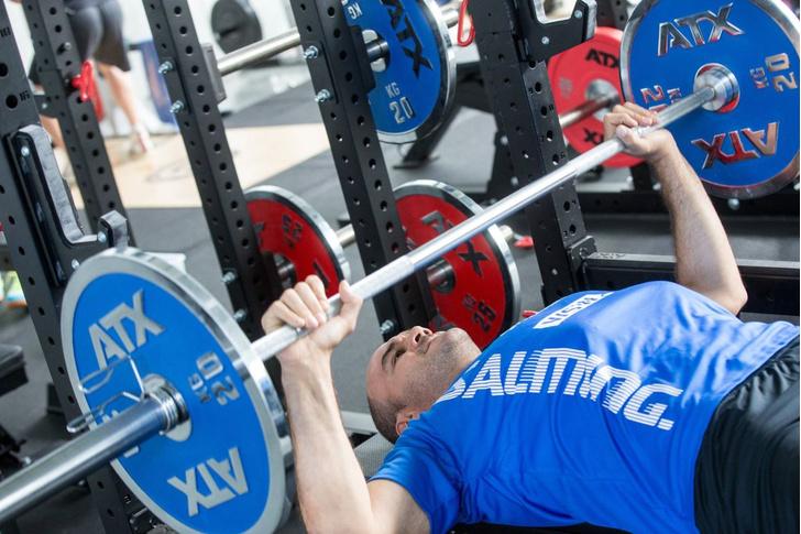 Фото №1 - Названы упражнения, способствующие долголетию